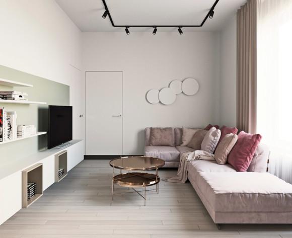 Symvol apartment I