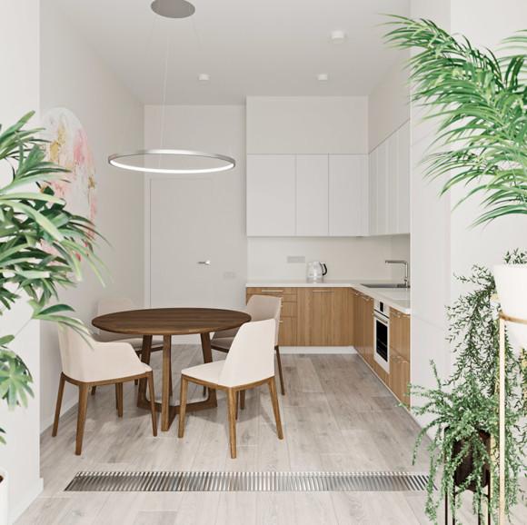 Symvol apartment II